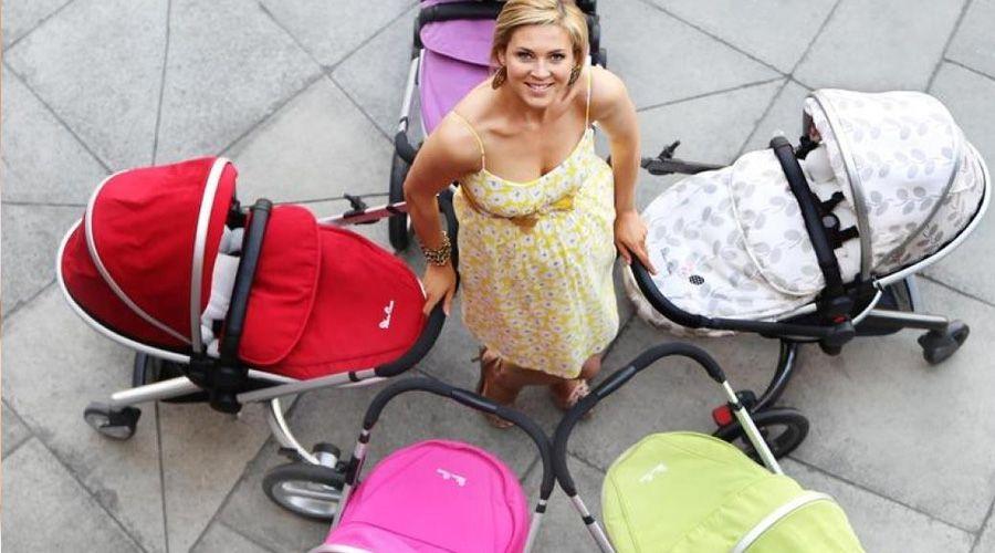 Выбираем коляску ребенку - на что обратить внимание, лучшие варианты