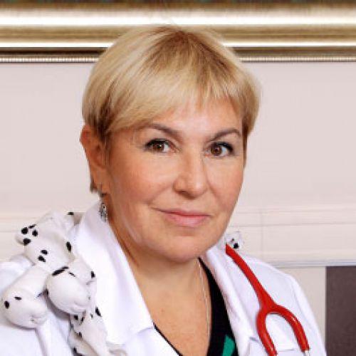 доктор наталия белова