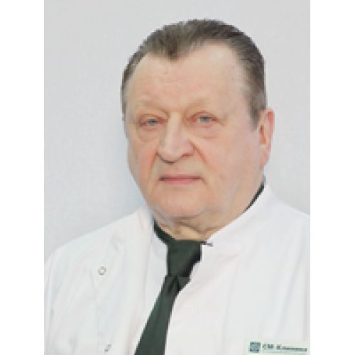Булгаков виталий николаевич нейрохирург новокузнецк