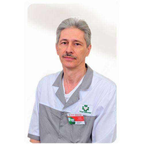 Кнутов владимир зиновьевич мануальный терапевт невролог