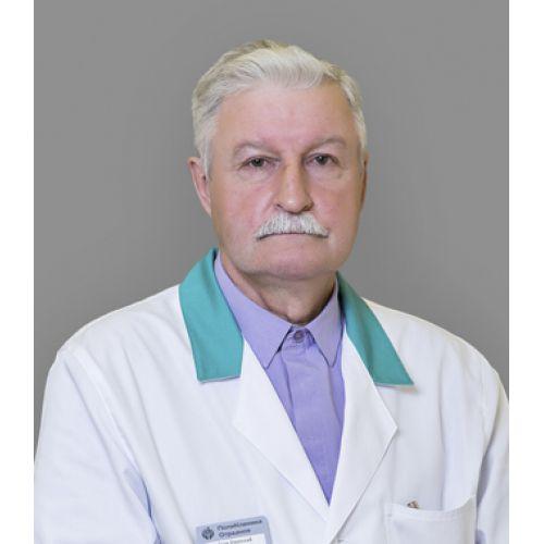 гастроэнтеролог диетолог